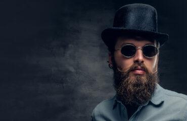 videnskab bag skæg