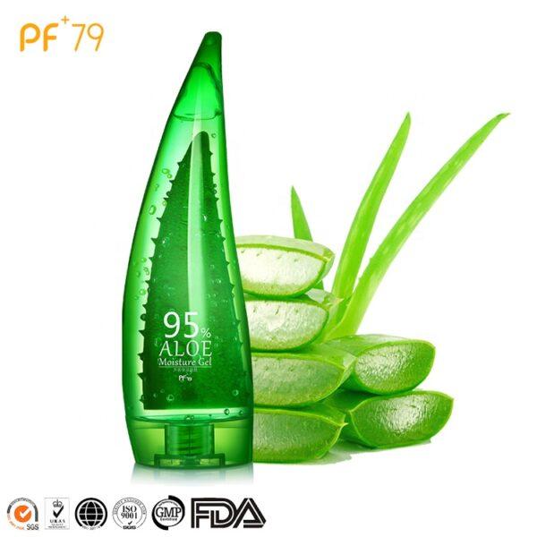 økologisk aloe vera gel 95%