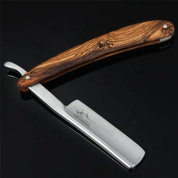 Straight Razor barberkniv