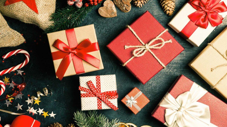 pakke-gave