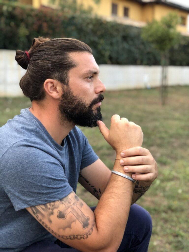 skæg myter