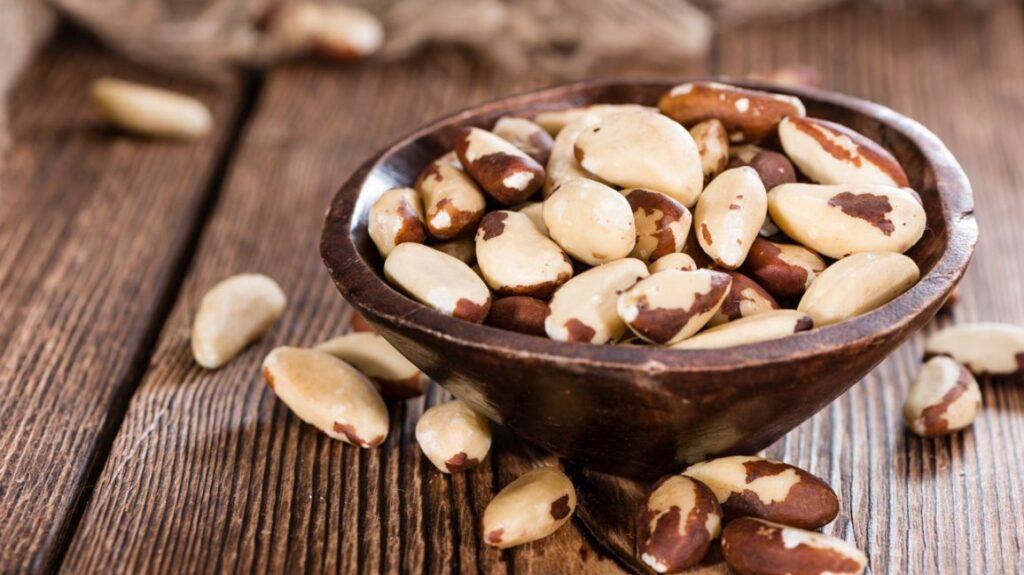 Brazilianske-nødder-kost-indhold