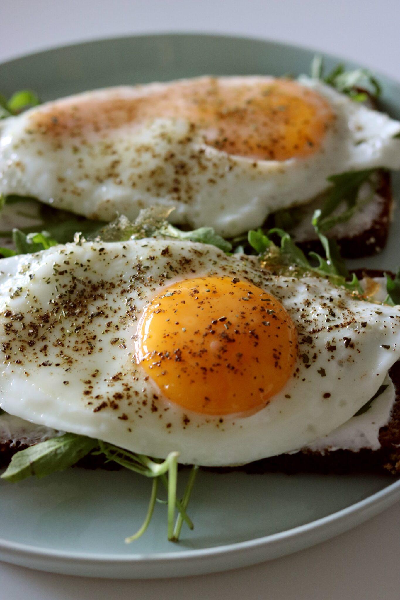 æg-kost