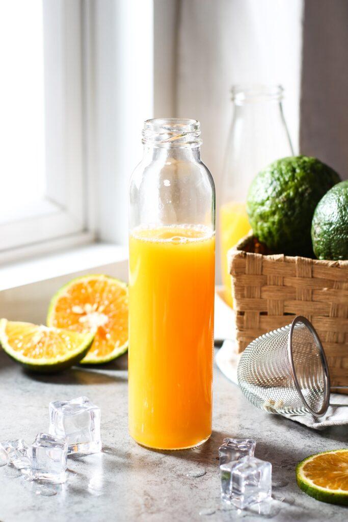 appelsinsaft-juice