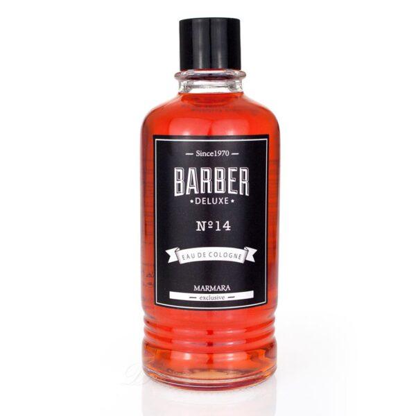 Rød-barber-Cologone