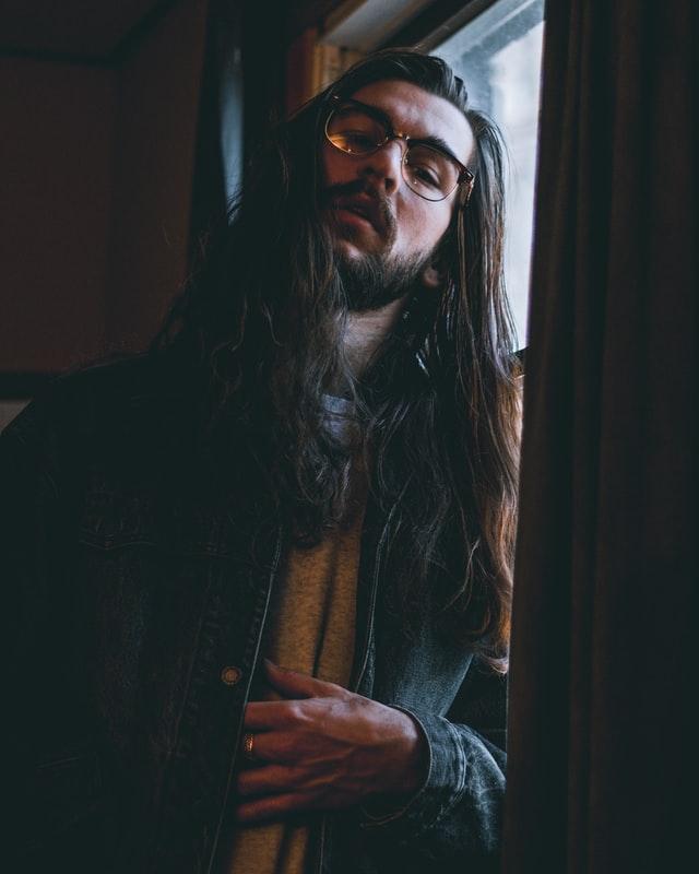 langt-hår