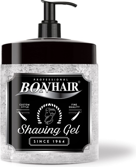 Bonhair Professional - Shaving Gel Ice