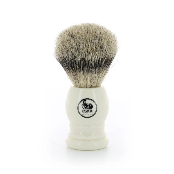 barber-kost-gammeldags-grævlingehår-oldschool