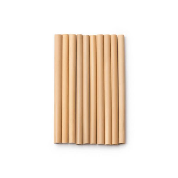 bambus_sugerør_party